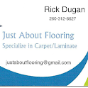 Just About Flooring icon