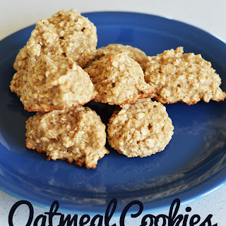 Dairy Free Egg Free Nut Free Cookies Recipes.