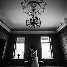 Wedding photographer Aleksey Averin (alekseyaverin). Photo of 22.10.2018