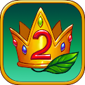 Gnomes Garden 2: The Queen of Trolls icon