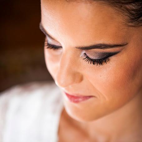Wedding photographer Luana Salvucci (salvucci). Photo of 27.09.2017