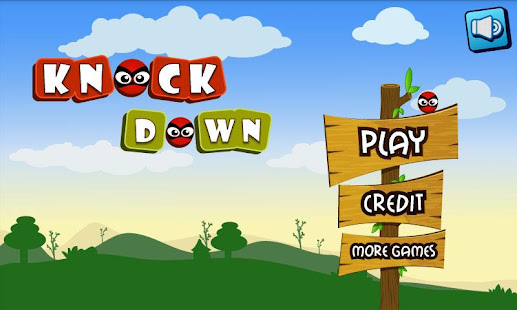 Game Knock Down APK for Windows Phone