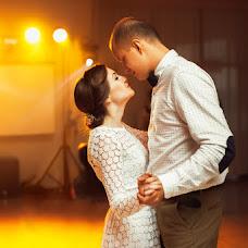 Wedding photographer Ilya Tikhanovskiy (itikhanovsky). Photo of 09.10.2018