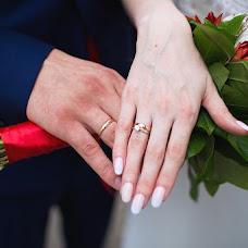 Wedding photographer Evgeniy Zavrazhnov (dreamerchel). Photo of 27.08.2017