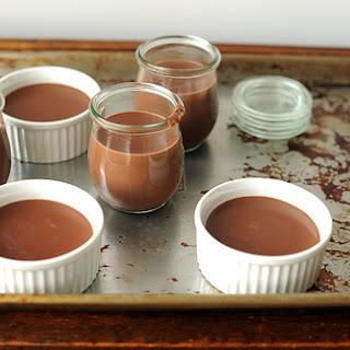 Amazing Chocolate Pudding