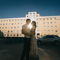 Wedding photographer Mikhail Burmistrov (Burmistrov). Photo of 24.06.2016
