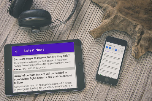 Smart News USA - !! Play !! Watch !! View !! screenshots 9