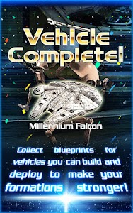 Star Wars Force Collection v2.2.7