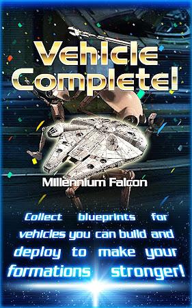 Star Wars Force Collection 3.3.8 screenshot 34159