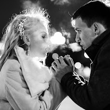 Wedding photographer Vladimir Kulikov (VovaKul). Photo of 21.01.2017
