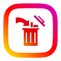 Unfollow & Cleaner for Instagram 2020 icon