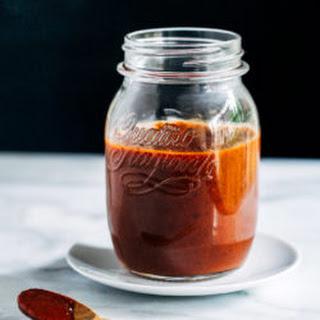 Low Calorie Homemade Bbq Sauce Recipes.