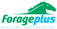 Forageplus Intelligent Nutrition for your Horse