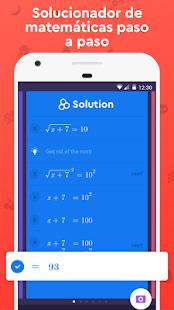 Socratic - Ayuda con Matemáticas y Tareas - Apps en Google Play