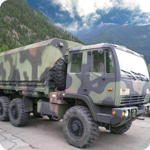 Drive Army Cargo Truck 2017 (game)