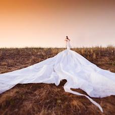 Wedding photographer Dmitro Dobrov (DDfoto). Photo of 02.02.2014