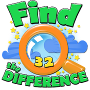 Find The Difference 32