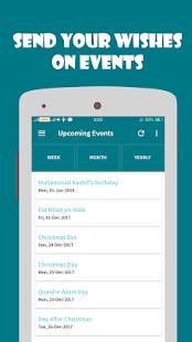 Events Celebration - náhled