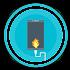 Chargie | Battery Charging Fast Visual Alarm 1.32
