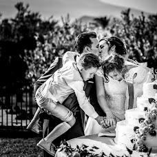 Fotografo di matrimoni Dino Sidoti (dinosidoti). Foto del 29.10.2018