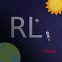 ARocket Lander icon