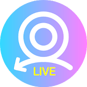 Amor Social Video Chat - Meet new people Icon