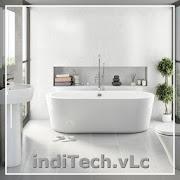 Full Modern Bathroom Ideas icon