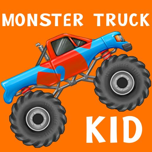 Monster Truck Kid