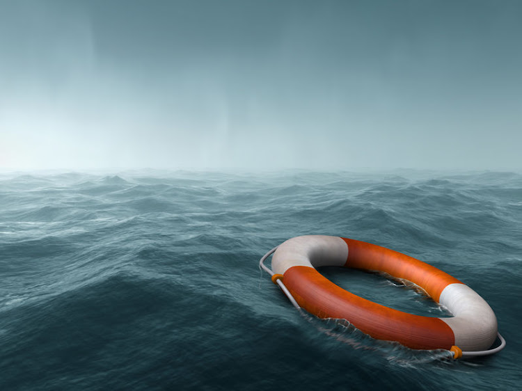 Two men drowned on the KwaZulu-Natal south coast on Tuesday.