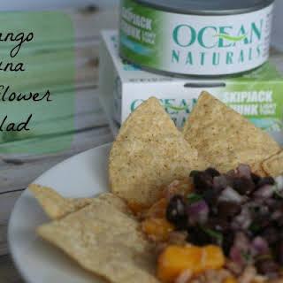Tuna And Mango Salad Recipes.