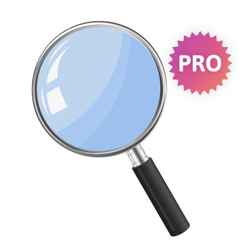 Magnifying Glass Pro APK Cracked Download