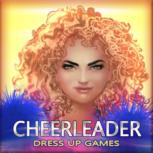 Cheerleader Dress Up Games (game)