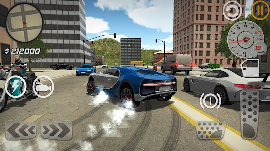 City Car Driver 2017 App Latest Version  Download For Android 8