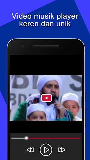 Sholawat Habib Syech Terbaik 1.0 screenshots 3