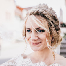 Wedding photographer Sergey Bitch (ihrzwei). Photo of 18.09.2018