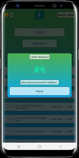 İddaa Tahminleri - Banko Kuponlar screenshot 3