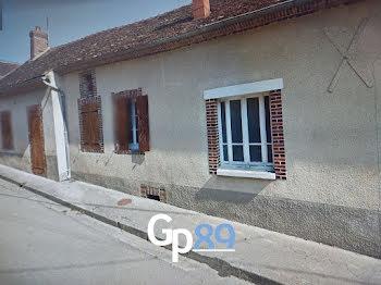 maison à Neuilly (89)