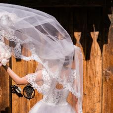 Wedding photographer Anastasiya Chinnova (chinnova). Photo of 19.09.2017