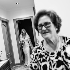 Wedding photographer Eduardo Blanco (Eduardoblancofot). Photo of 18.06.2018