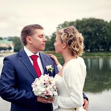 Wedding photographer Olga Gracheva (NikaGrach). Photo of 05.04.2016