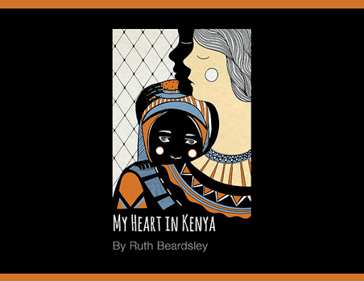 My Heart in Kenya cover