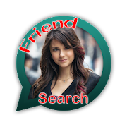 GirlFriend Find: free chat + flirt dating app