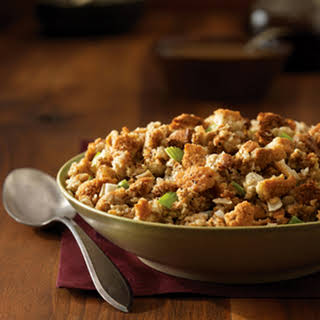 Moist & Savory Stuffing.