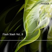 Flash Slash Vol. 8