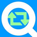 RetweeTrace icon