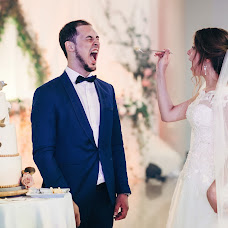 Wedding photographer Oleksandr Valchuk (Valchuk). Photo of 09.12.2017