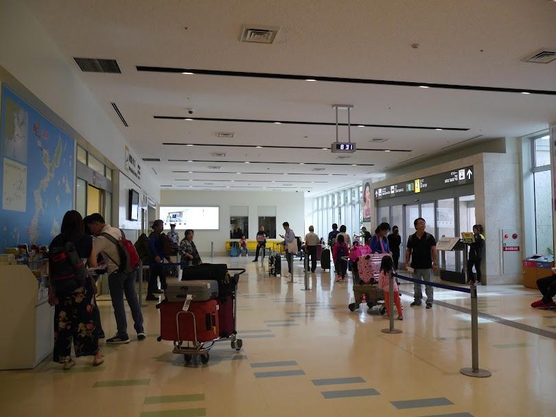 Okinawa Travelogue - (Part 1): Naha Airport, Urban Monorial, Mercure Okinawa Naha, Kokusai Street and Heiwa Dori
