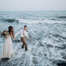 Wedding photographer Denis Klimenko (Phoden). Photo of 01.04.2018