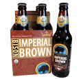 Bison Organic Imperial Brown Malt