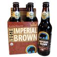 Logo of Bison Organic Imperial Brown Malt
